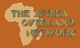The Africa Overland Network