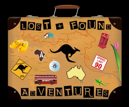 Lost + Found Adventures